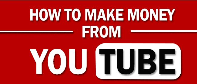 کسب درآمد از یوتوب YouTube