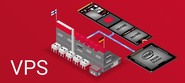 کاربردهای VPS یا سرور مجازی چیست؟