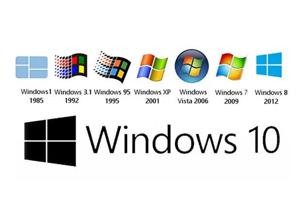 سیستم عامل ویندوز و کاربرد آن